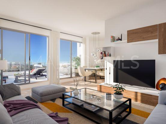 3 bedrooms ground floor apartment in Las Lagunas for sale | Serneholt Estate