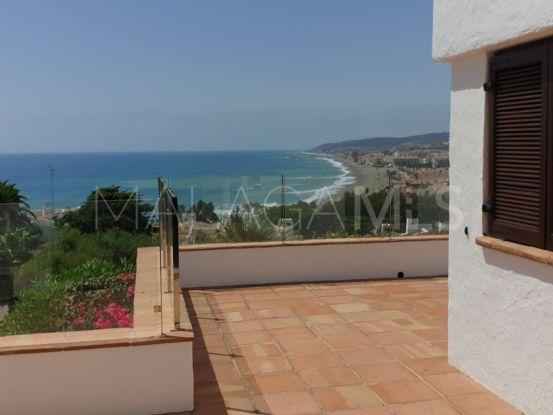 4 bedrooms villa in Bahia de Casares | Serneholt Estate