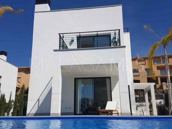 Villa in La Resina Golf with 3 bedrooms | Serneholt Estate