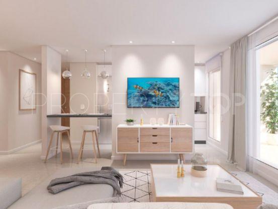 For sale Estepona Old Town 1 bedroom apartment | Serneholt Estate