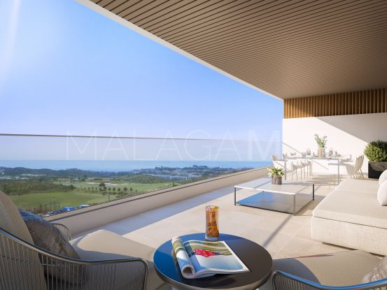 Se vende atico en Calanova Golf con 3 dormitorios | Serneholt Estate