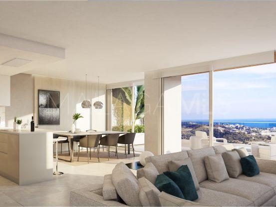 Calanova Golf, Mijas Costa, apartamento de 3 dormitorios en venta | Serneholt Estate