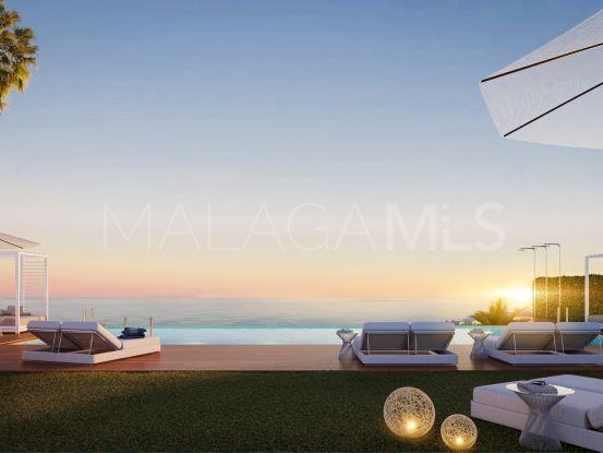 Apartamento planta baja con 2 dormitorios a la venta en Calanova Golf, Mijas Costa | Serneholt Estate