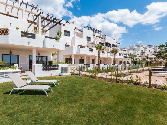 2 bedrooms ground floor apartment in La Resina Golf, Estepona | Serneholt Estate