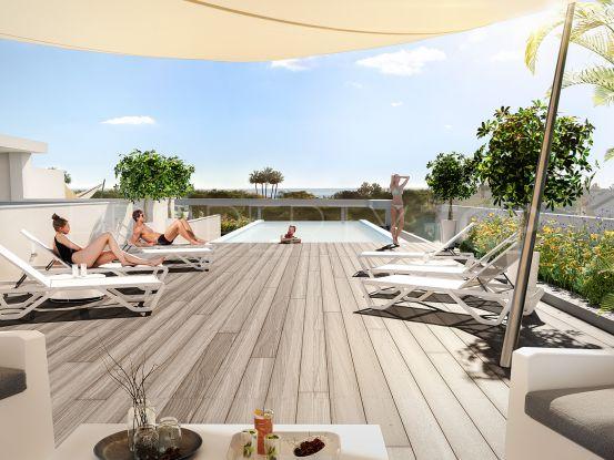 2 bedrooms penthouse in Cancelada | Serneholt Estate