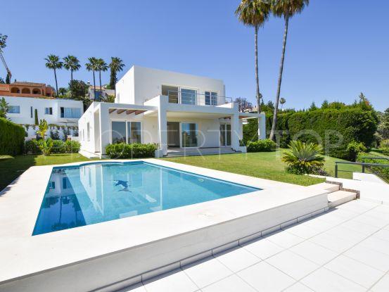 Villa with 4 bedrooms in El Paraiso, Estepona | Serneholt Estate