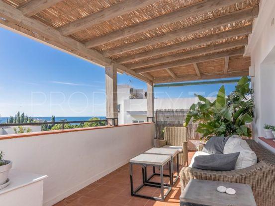 Marbella Centro penthouse for sale | Serneholt Estate