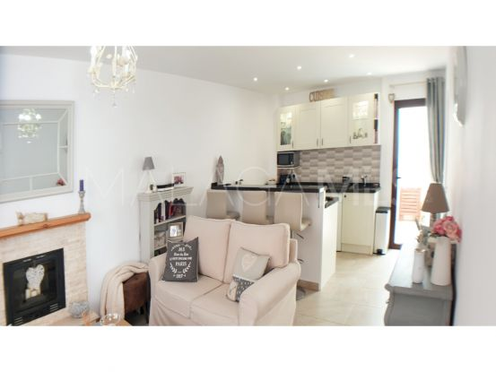 2 bedrooms ground floor apartment in La Duquesa for sale | Serneholt Estate