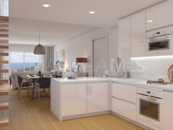 Ground floor apartment in Playamarina with 2 bedrooms   Serneholt Estate