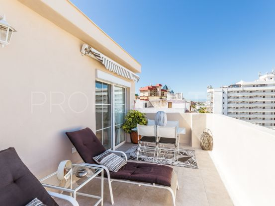 Penthouse with 1 bedroom in Fuengirola Centro | Serneholt Estate