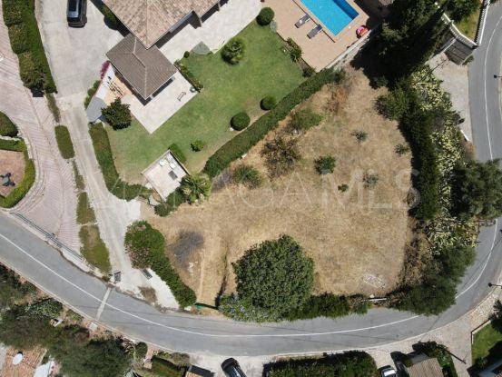 Plot in Sierrezuela for sale | Serneholt Estate