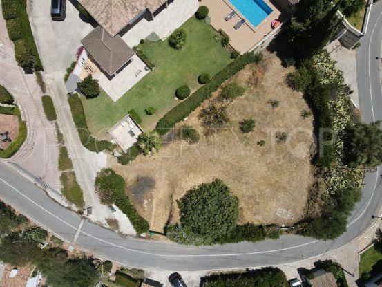 For sale Sierrezuela plot | Serneholt Estate