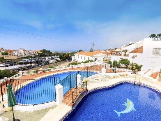 Buy Nerja 5 bedrooms town house | Serneholt Estate