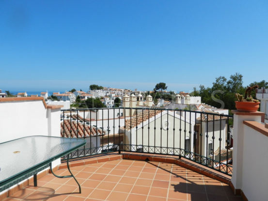 Town house with 3 bedrooms in Nerja | Serneholt Estate