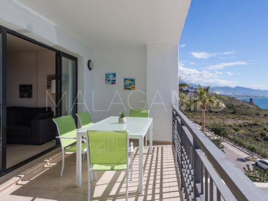 For sale ground floor apartment in Torrox Costa | Serneholt Estate