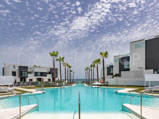 For sale 3 bedrooms town house in Guadalobon, Estepona | Serneholt Estate