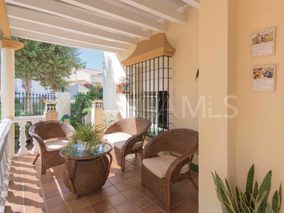 Semi detached house for sale in Velez Malaga | Serneholt Estate