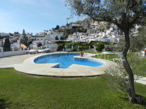 Buy Nerja town house with 2 bedrooms | Serneholt Estate