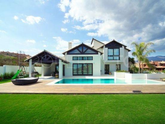 Villa in Casares del Sol for sale | Serneholt Estate