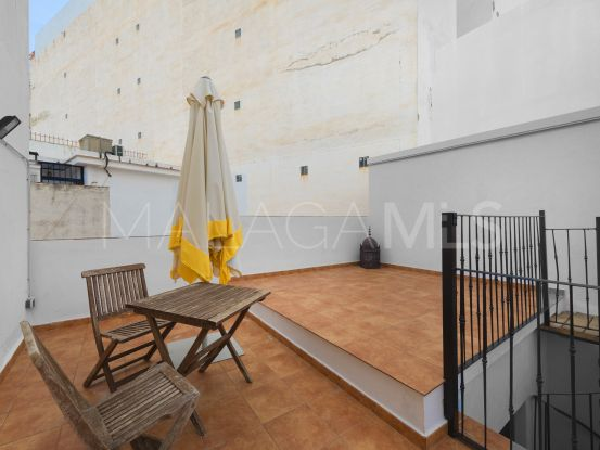 For sale Malaga town house | Serneholt Estate