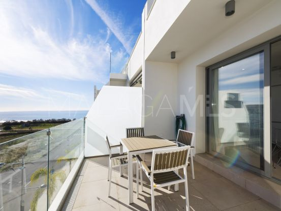 Penthouse for sale in Torrox Costa | Serneholt Estate