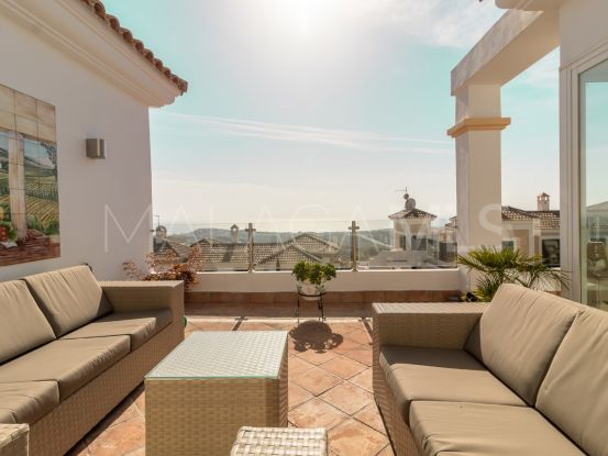 3 bedrooms penthouse in Casares | Serneholt Estate
