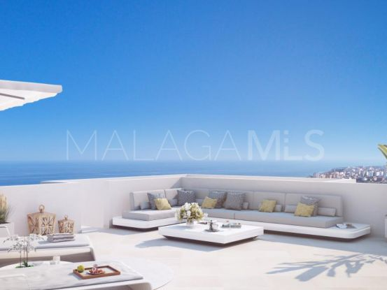 For sale apartment in Caleta de Velez, Velez Malaga | Serneholt Estate