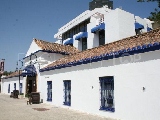 Hotel in Manilva for sale | Serneholt Estate