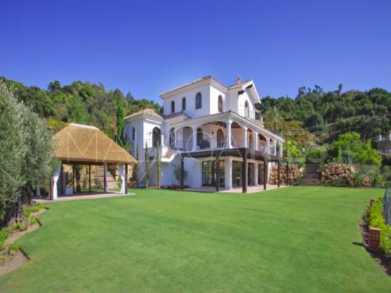 Villa con 5 dormitorios en La Zagaleta, Benahavis | Serneholt Estate