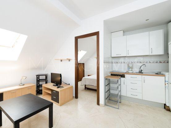 Apartment for sale in Fuengirola Centro | Serneholt Estate