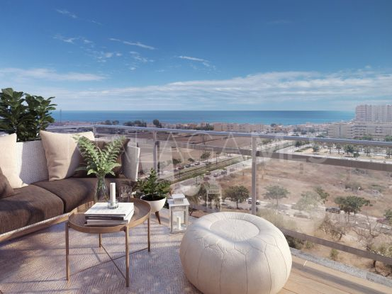 For sale 2 bedrooms apartment in Torre del Mar, Velez Malaga | Serneholt Estate