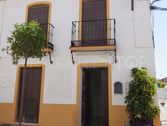 5 bedrooms house for sale in Estepona Old Town   Serneholt Estate