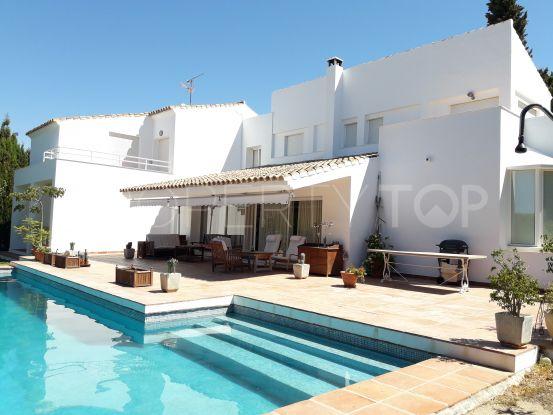 Buy villa in Atalaya with 6 bedrooms | Serneholt Estate
