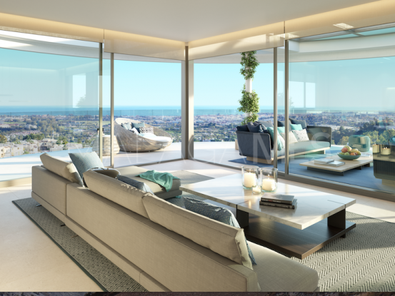 Apartamento en venta con 2 dormitorios en The Hills, Benahavis   Serneholt Estate