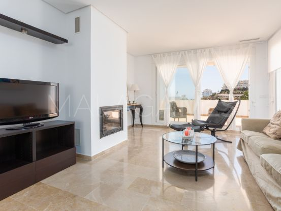 3 bedrooms apartment in Riviera del Sol for sale | Serneholt Estate