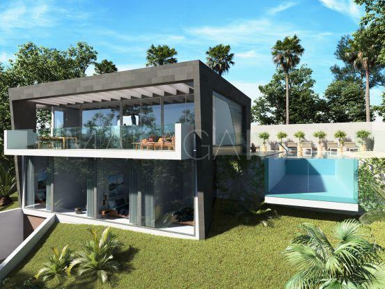 Plot for sale in Mijas Golf | Serneholt Estate