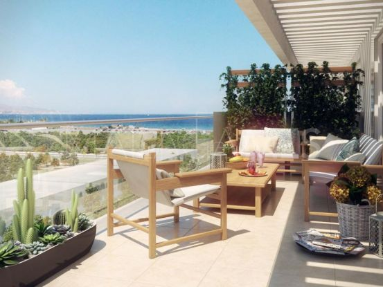 Apartment for sale in Torre del Mar with 2 bedrooms | Serneholt Estate