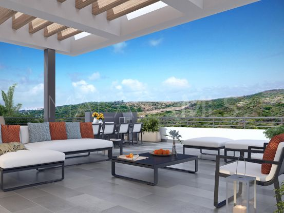 Apartment with 2 bedrooms in Casares | Serneholt Estate