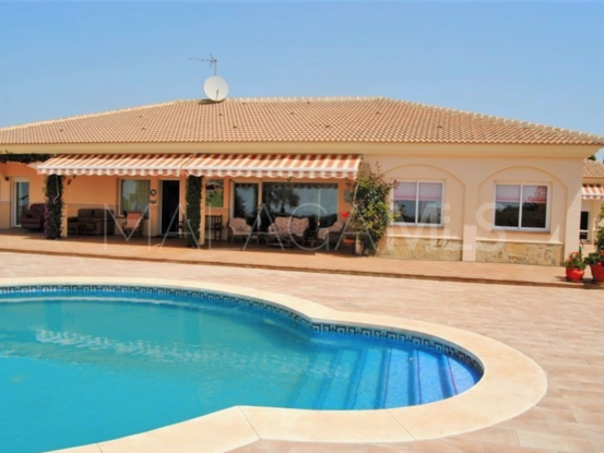 For sale Torre del Mar 4 bedrooms semi detached house | Serneholt Estate