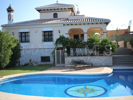 Torre del Mar 4 bedrooms semi detached house for sale | Serneholt Estate