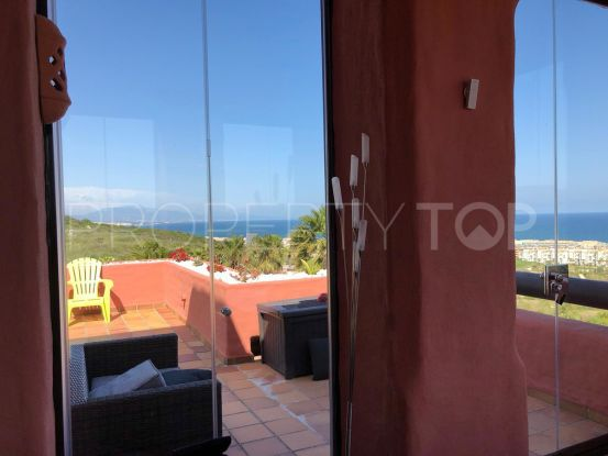 3 bedrooms penthouse for sale in Sabinillas, Manilva | Serneholt Estate