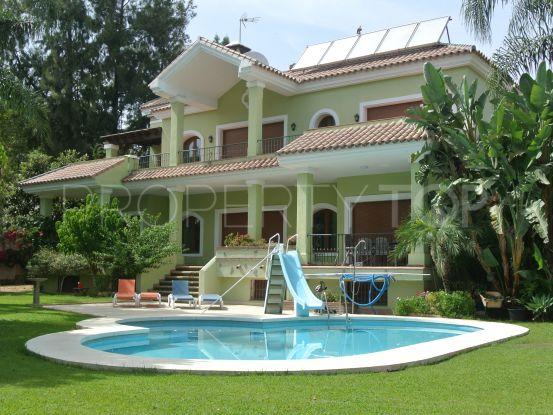 For sale villa in El Paraiso, Estepona | Serneholt Estate