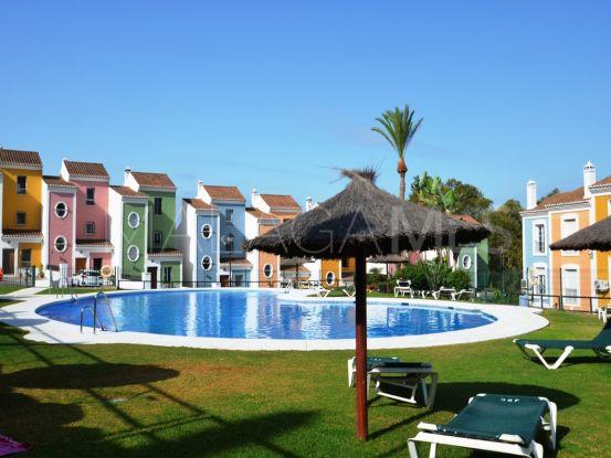 3 bedrooms Casares Playa town house for sale | Serneholt Estate