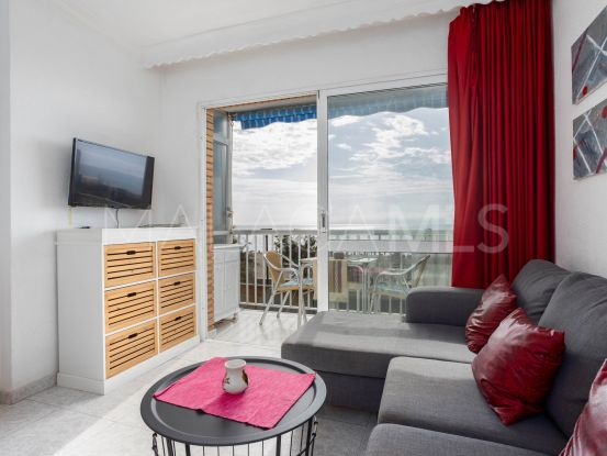 Apartment with 1 bedroom for sale in Fuengirola Centro   Serneholt Estate