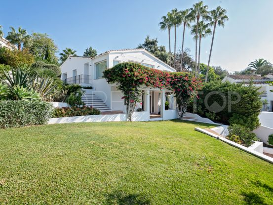 5 bedrooms villa for sale in El Rosario, Marbella East | Serneholt Estate