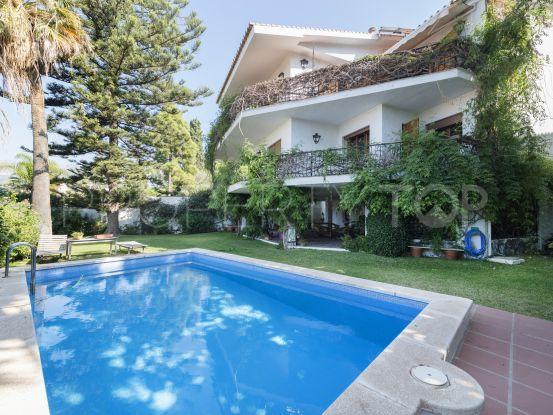 Buy Malaga - Este house | Serneholt Estate