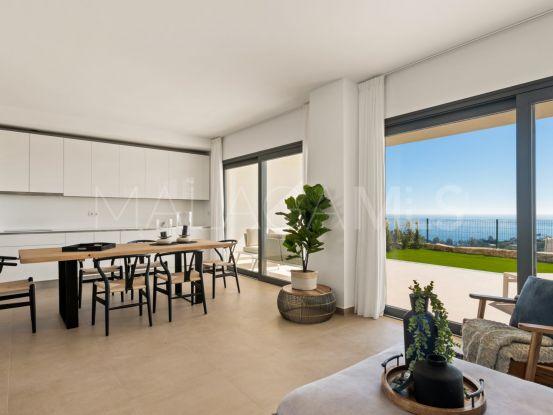 Apartment for sale in Bahia de las Rocas with 3 bedrooms   Serneholt Estate