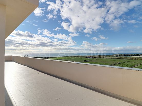 Torre del Mar penthouse for sale | Serneholt Estate
