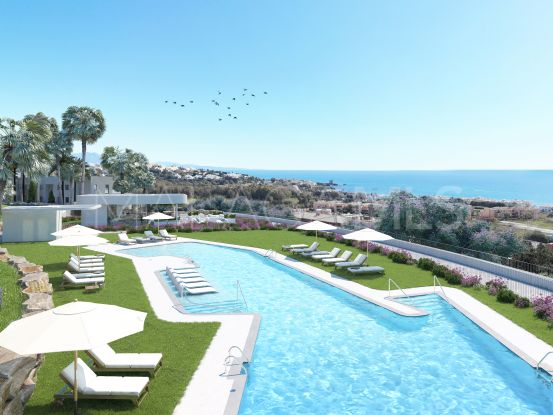 Apartment with 2 bedrooms for sale in Doña Julia | Serneholt Estate