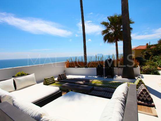 Manilva 4 bedrooms villa for sale | Serneholt Estate